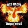 Web Rádio Toque Novo