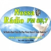 Nossa Rádio 89.7 FM