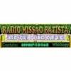Rádio Missão Batista