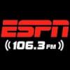 Radio WUUB 106.3 FM