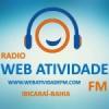 Web Atividade FM