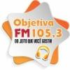 Rádio Objetiva 105.3 FM