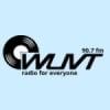 WUVT 90.7 FM