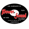 Power Sound Eventos