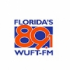 Radio WUFT Ritmo Latino 89.1 FM HD3