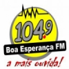 Rádio Boa Esperança 104.9 FM