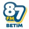 Rádio 87 FM Betim