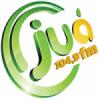 Rádio Juá 104.9 FM