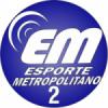 Esporte Metropolitano 2