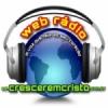 Web Rádio AD Crescer Em Cristo