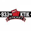 Radio KTIK 93.1 FM