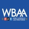 Radio WBAA HD2 Jazz 101.3 FM