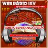 Web Rádio Esperança e Vida