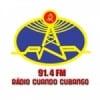 Radio Cuando Cubango 91.4 FM