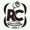 Radio Cazenga 102.1 FM