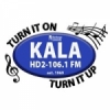 Radio KALA HD-2 106.1 FM