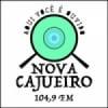 Rádio Nova Cajueiro 104.9 FM