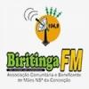 Rádio Biritinga 104.9 FM