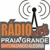 Rádio Web Praia Grande