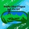 Rádio Olho D'água 107 FM