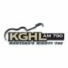 Radio KGHL 790 AM