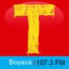 Radio Tropicana 107.3 FM