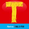 Radio Tropicana 98.3 FM