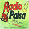 Radio Paisa 1140 AM
