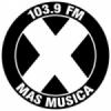 Radio La X Electrónica 103.9 FM