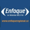 Radio Enfoque La Veterana 103.5 FM