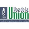 Radio La voz de la unión 1510 AM