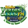 Rádio Verdes Canas 104.9 FM