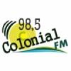 Rádio Colonial 98.5 FM