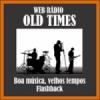 Web Rádio Old Times