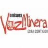 Radio Voz Minera de Colombia 98.6 FM