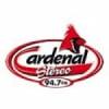 Radio Cardenal Stereo 94.7 FM