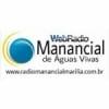 Rádio Manancial de Águas Vivas