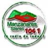 Radio Manzanares Stereo 104.1 FM