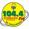 Radio Rionegro Estéreo 104.4 FM