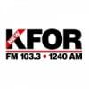 Radio KFOR 1240 AM