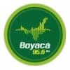 Boyacá Radio 95.6 FM