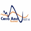 Radio Cerro Azul Stereo 107.4 FM