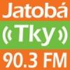 Rádio Jatobá Tky FM