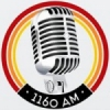 Radio Frecuencia Bolivariana 1160 AM