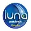 Radio Luna Estéreo 106.4 FM