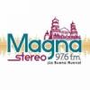 Radio Magna Stereo 97.6 FM