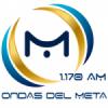 Radio Ondas Del Meta 1170 AM