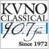 KVNO 90.7 FM