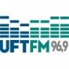 Rádio UFT 96.9 FM