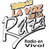 Radio La Voz de la Raza 1200 AM